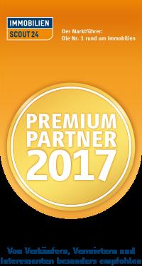 G + W Immobilien GmbH: Immobilien Scout Premium Partner