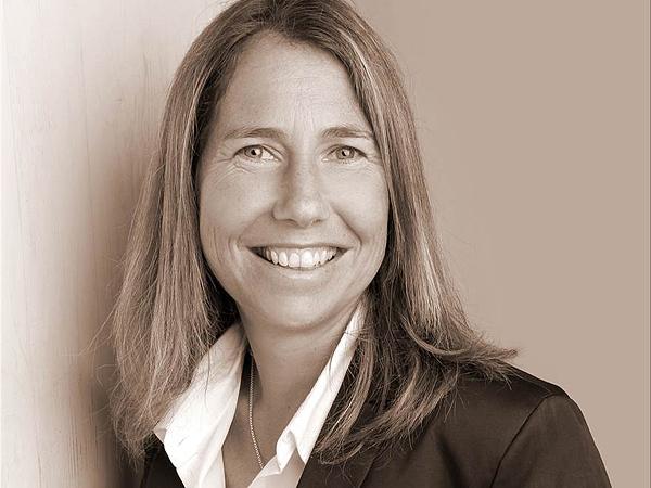 Susanne Eichhorst