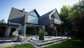 Exklusives Wohnhaus mit Villencharakter in bevorzugter Lage von Gütersloh - VERKAUFT zu  für