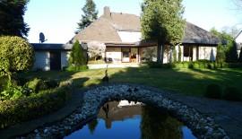 Exclusive großzügige Villa auf Traumgrundstück in ländlicher Lage zwischen Gütersloh und Verl zu  für